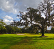 Spanish Moss-covered trees, good turf conditions and a walk in the park are the attributes of historic Winter Park C.C.