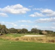 The 11th hole on Orange County National's Panther Lake golf course is a 228-yard par 3.