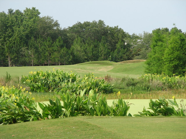 Grande Pines Golf Club in Orlando