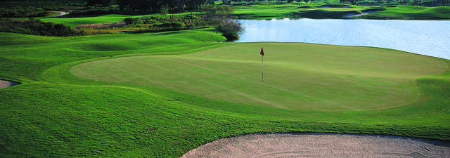 Orange County National - Panther Lake: #17