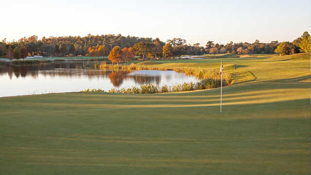 Shingle Creek Golf Club In Orlando