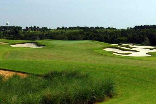 Central Florida Golf Tour