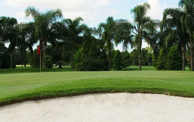 Driving School Orlando >> Winter Pines Golf Course in Winter Park