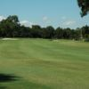A view from fairway #13 at Orange Tree Golf Club.