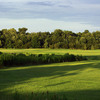 View of the 16th green at Providence Golf Club