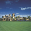 Grande Lakes at Ritz-Carlton Resort: putting green 