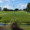 View of the 14th tee at Ridgewood Lakes Golf Club
