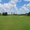 View of the 16th fairway at Ridgewood Lakes Golf Club