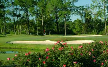West Orange CC - 9th hole