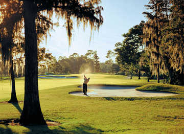 98d29d2c5c5e Lower-handicap golfers commonly favor it over the three other 18-hole  courses at Disney for its championship pedigree. It s been a mainstay on  the PGA Tour ...