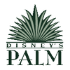 Palm at Walt Disney World Golf Resort Logo
