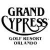 Grand Cypress - New Logo