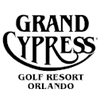 East/North at Grand Cypress Resort - Resort Logo