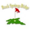 West Course at  Rock Springs Ridge Golf Club Logo