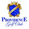 Providence Golf Club Logo