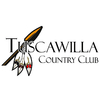 Tuscawilla Golf Course Logo