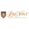 Lake Nona Golf &amp; Country Club - Private Logo