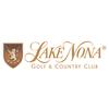Lake Nona Golf & Country Club - Private Logo