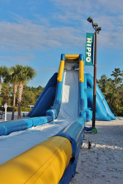 Photos: Orange Lake Resort In Kissimmee Offers More Than