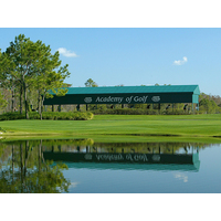 The Grand Cypress Academy of Golf is a 21-acre facility that features schools, lessons and clinics.