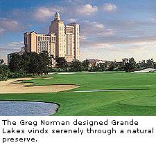 Grande Lakes