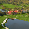 Grand Cypress Resort Clubhouse