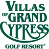 The Villas of Grand Cypress  Logo